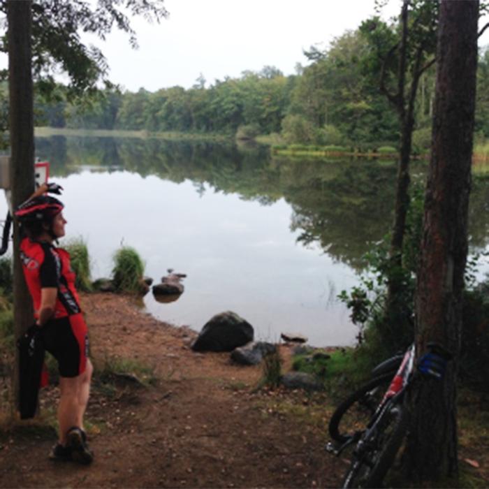 Radtour mit lokalem Guide